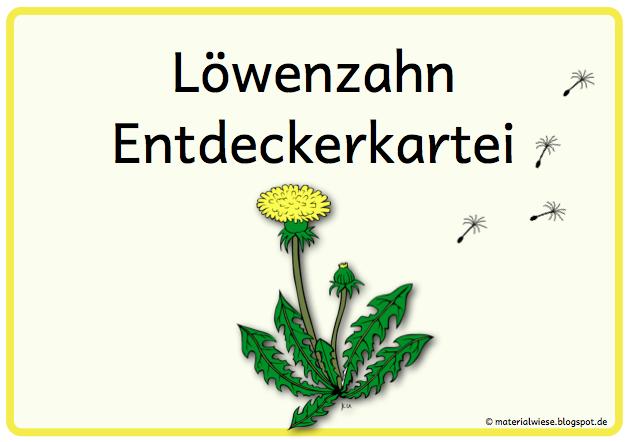 Löwenzahn Grundschule