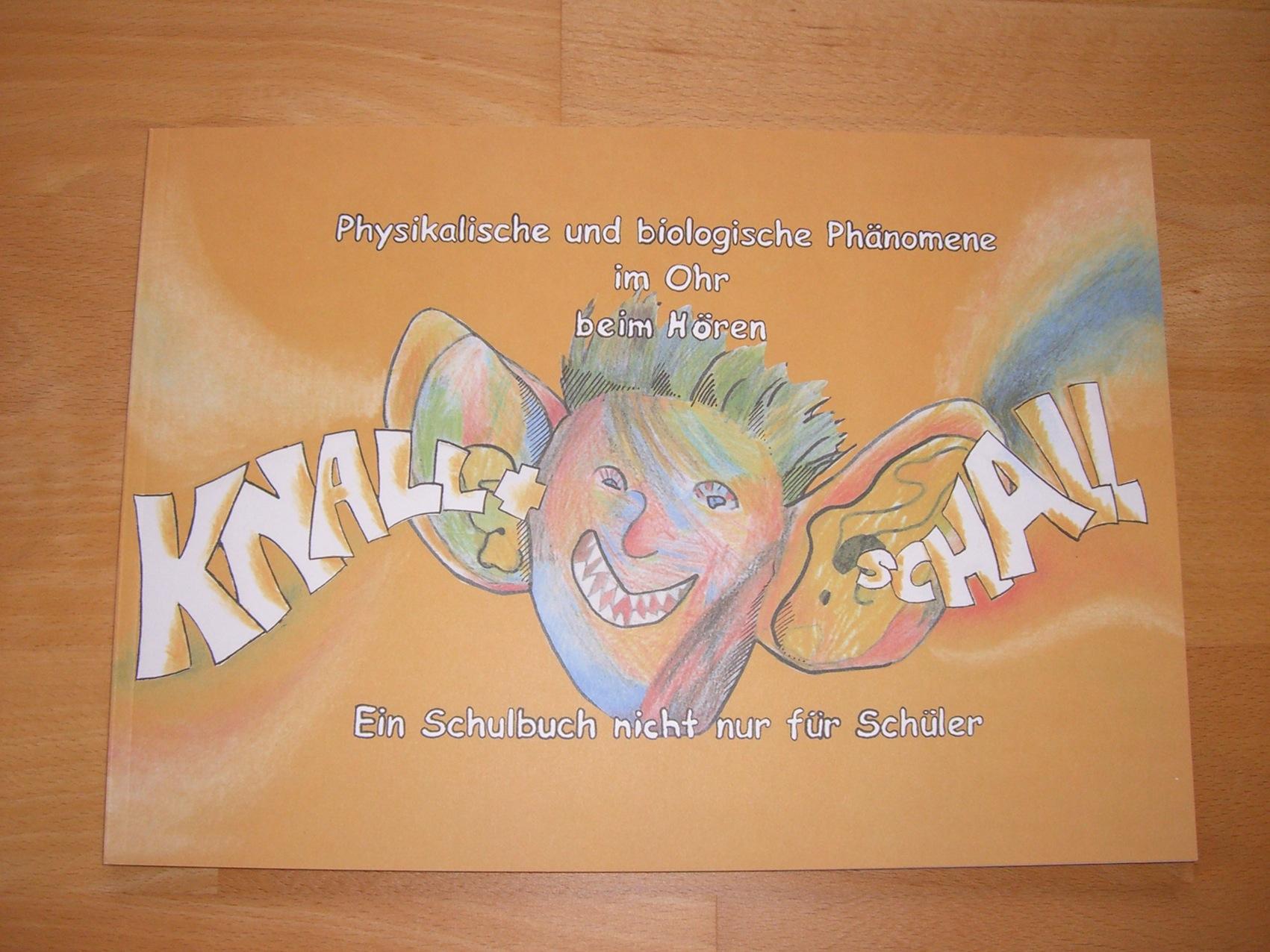 KOSTENLOS: Das Thema Schall in der Grundschule