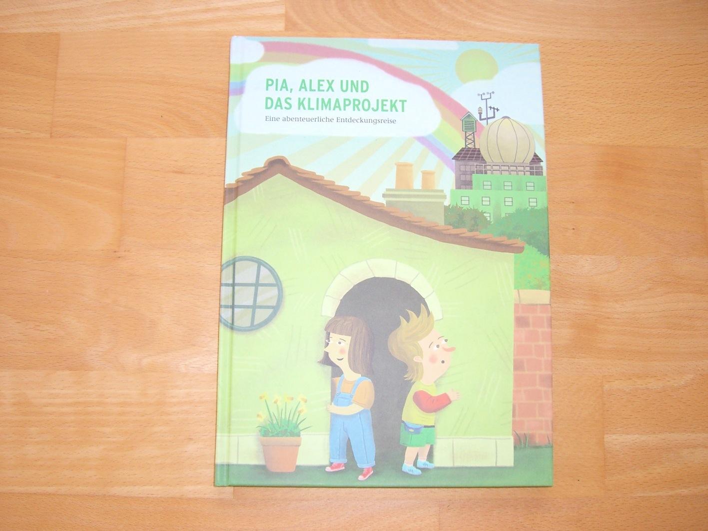 KOSTENLOS: Klimawandel in der Grundschule