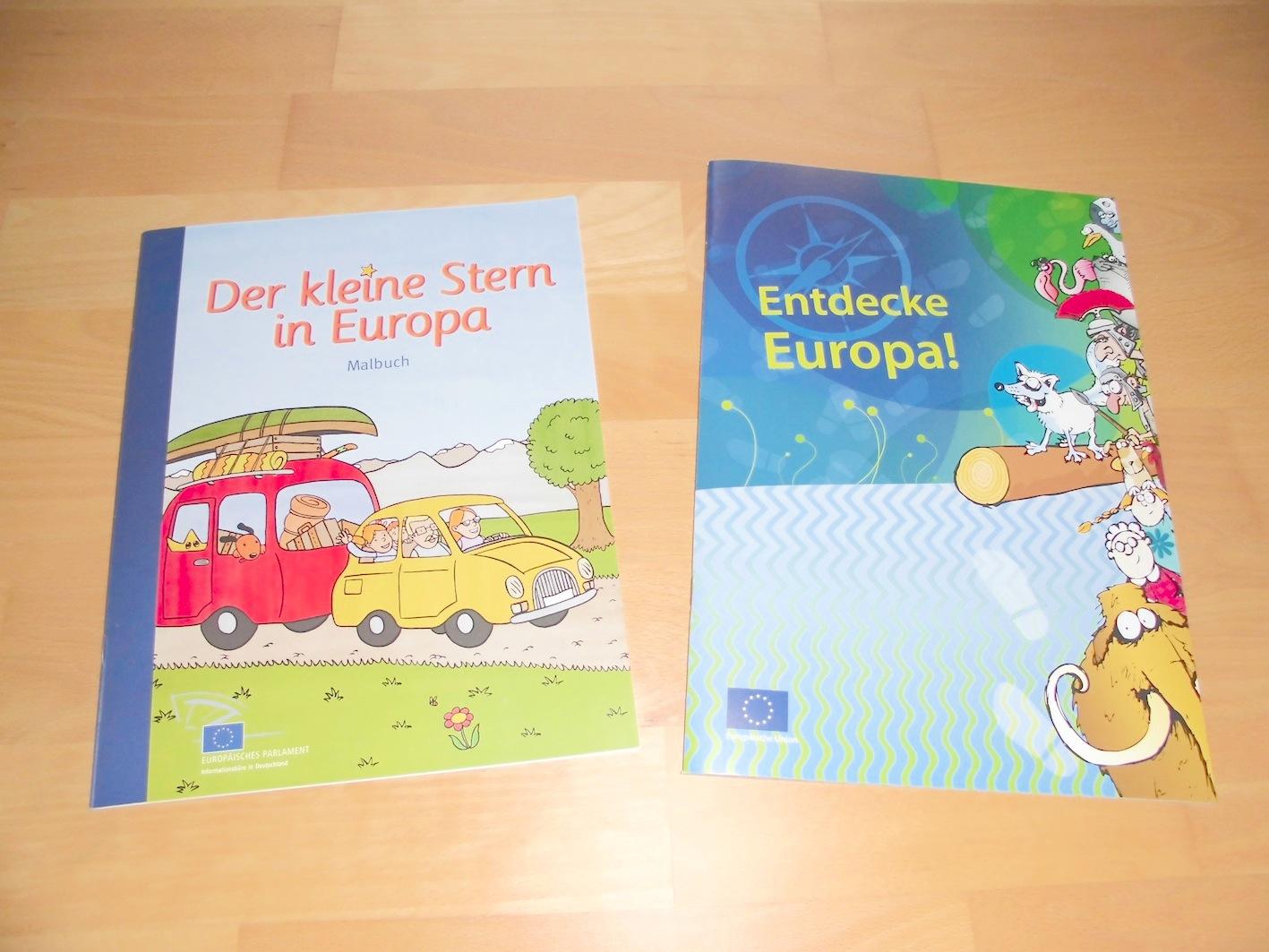 KOSTENLOS: Europa in der Grundschule
