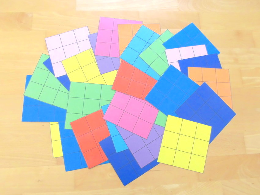 Bingo in der Grundschule