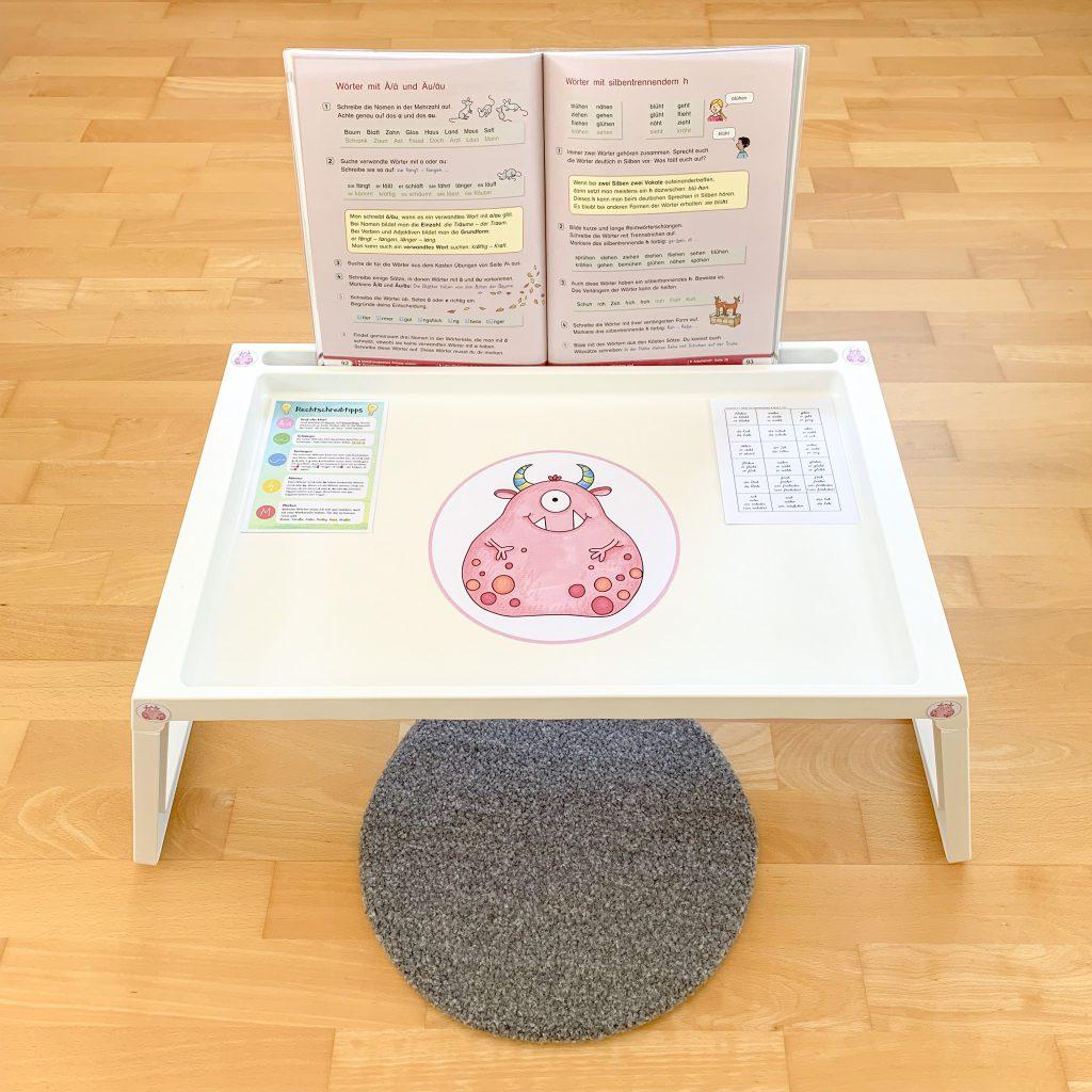 Materialwiese Material Und Tipps Fur Die Grundschule