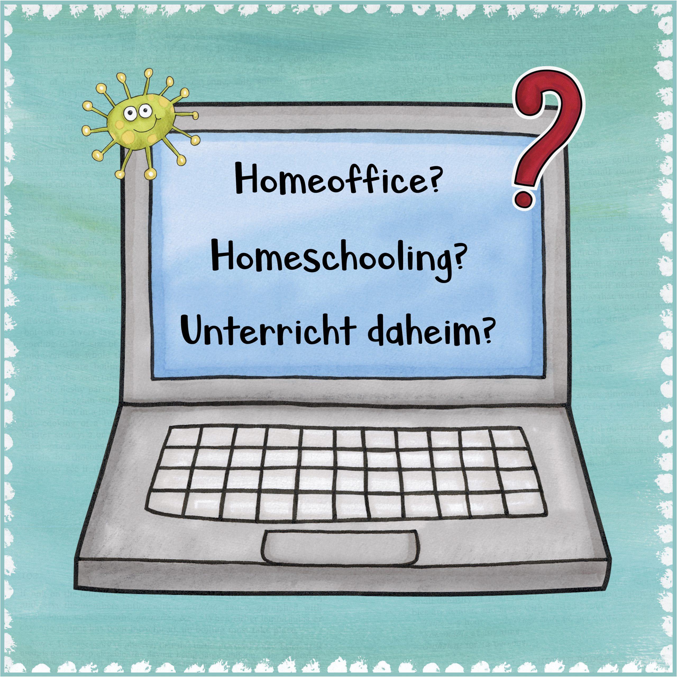 Homeschooling in der Grundschule